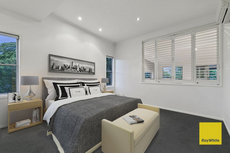 155 Kingsley Tce, Manly -Main Bedroom (4)