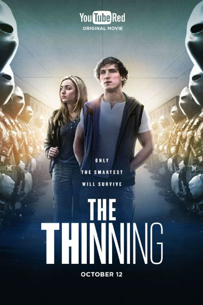 Director: Michael J. Gallagher Writers: Michael J. Gallagher, Steve Greene Stars: Peyton List, Logan Paul, Lia Marie Johnson Genres: Thriller   The Thinning (2016) Movie Watch Full Online: Cloudy Watch Full The Thinning (2016) Movie Watch Full Online: Openload Watch Full The Thinning (2016) Movie Watch Full Online: Speedplay Watch Full The Thinning (2016) Movie Watch Full Online: TheVideo…Read more →