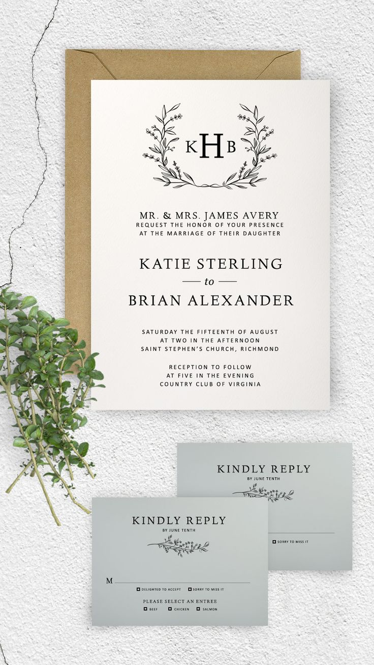 44 Best Rustic Wedding Invitations Images On Pinterest Wedding