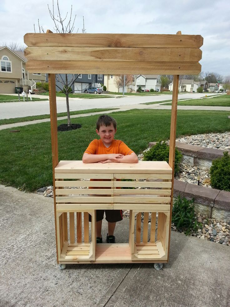 kids lemonade stand kids lemonade stand pinterest