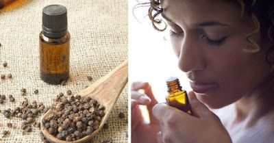 Study: Inhaling This Natural Oil Works Better Than A Nicotine Patch To Quit Smoking