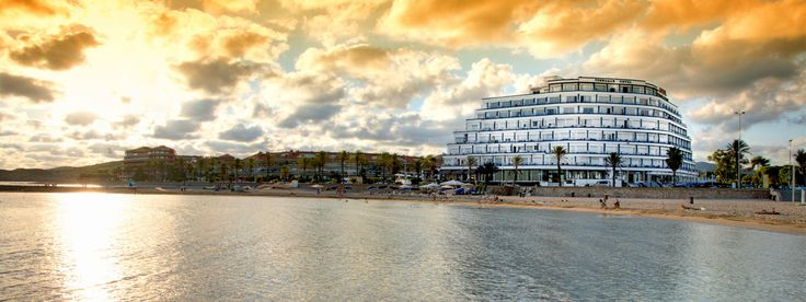 Hotel Terramar Sitges
