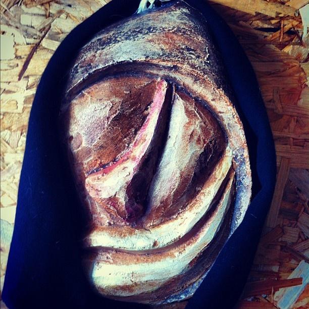 #sardegna #nuoro #mask #mastrosinnugoro  @pifede