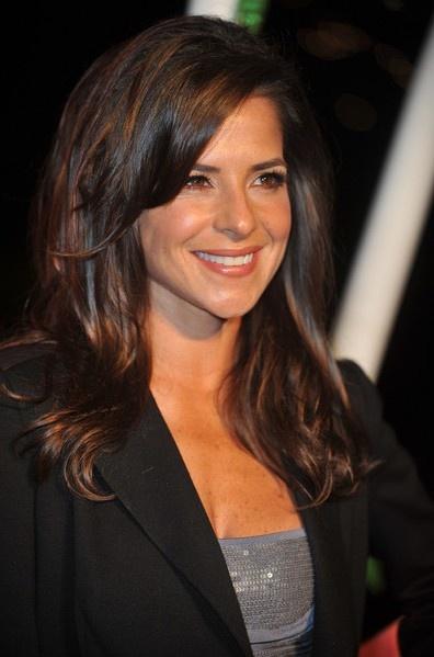"Kelly Monaco aka Samantha ""Sam"" McCall, 2003-2014, GH"