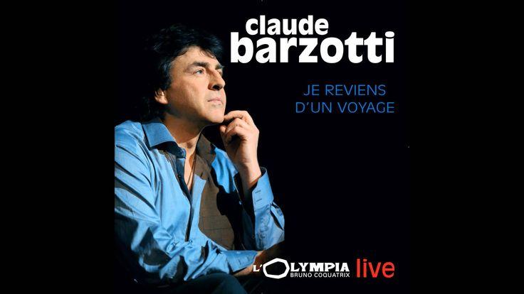 Claude Barzotti - Prends bien soin d'elle (live officiel)