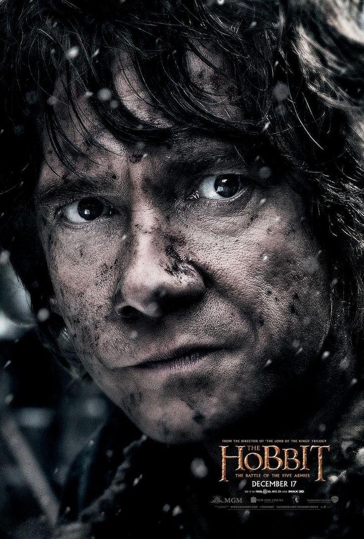 Photo (13 sur 103) du film Le Hobbit : la Bataille des Cinq Armées, avec Martin Freeman, Richard Armitage