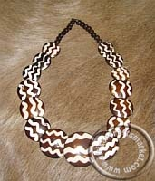 African necklace-bone