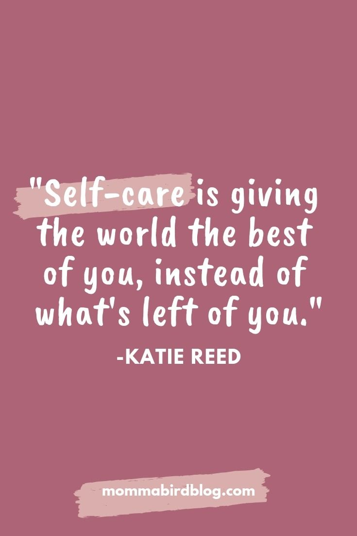 Self-Care Quotes - Because You Deserve Them | Hallmark Ideas...