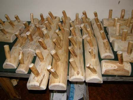 108 Best Images About Log Tenon Projects Amp Ideas On