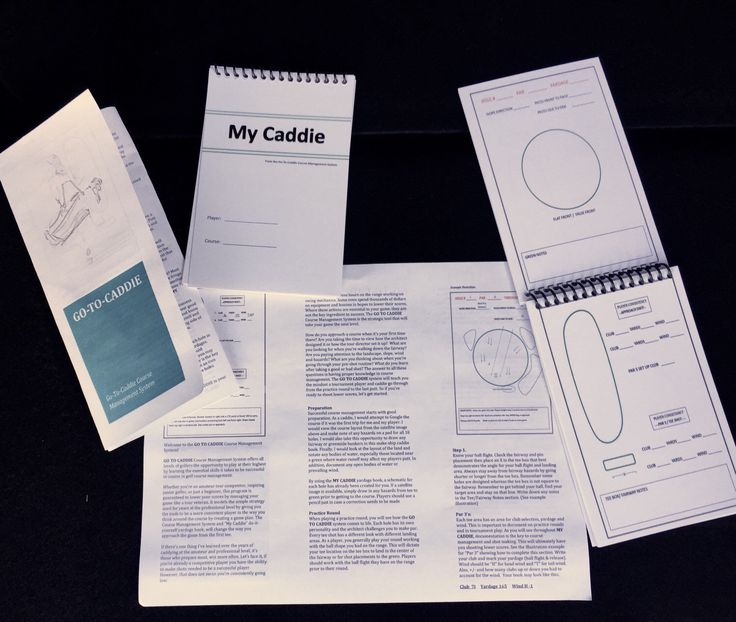 11 best go to caddie yardage books images on pinterest golf a personal favorite from my etsy shop httpsetsy solutioingenieria Gallery