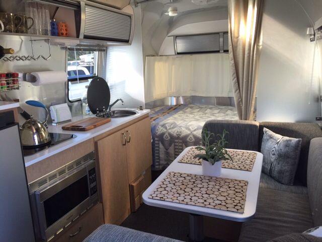 2014 22' Airstream Sport