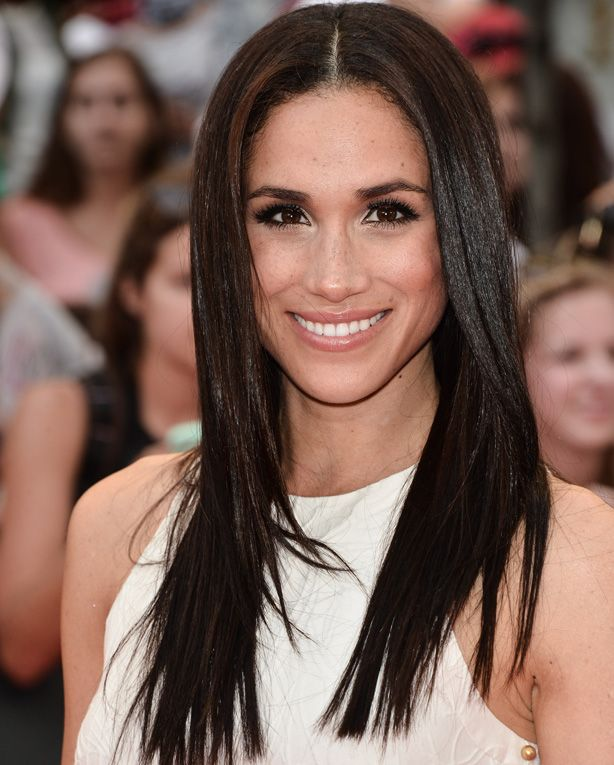 17 Best Images About Meghan Markle On Pinterest