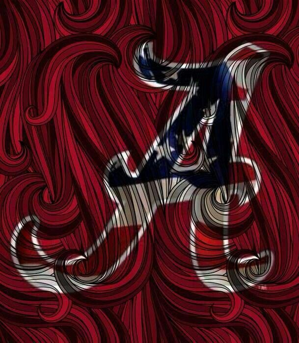 And now its time for BAMA Football on ESPN -vs- Arkansas