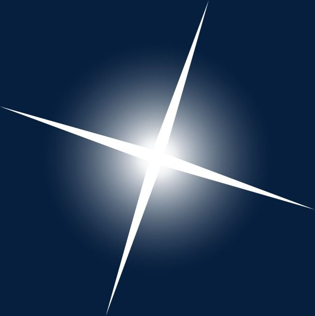 44++ White shining star clipart ideas