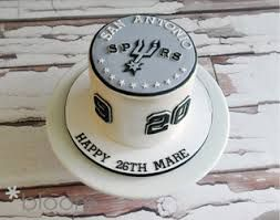 spurs cake - Google Search
