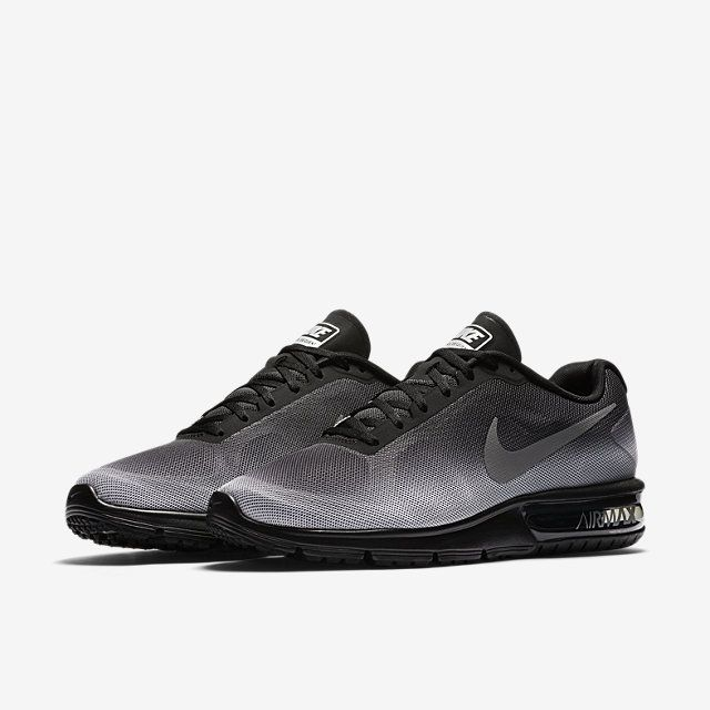 Nike Air Max Sequent Print Men's Running Shoe. Nike.com