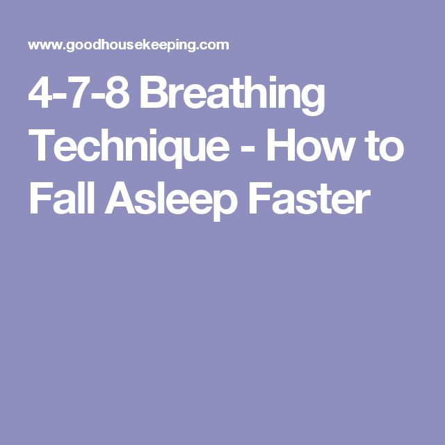 how to fall asleep in 5 seconds