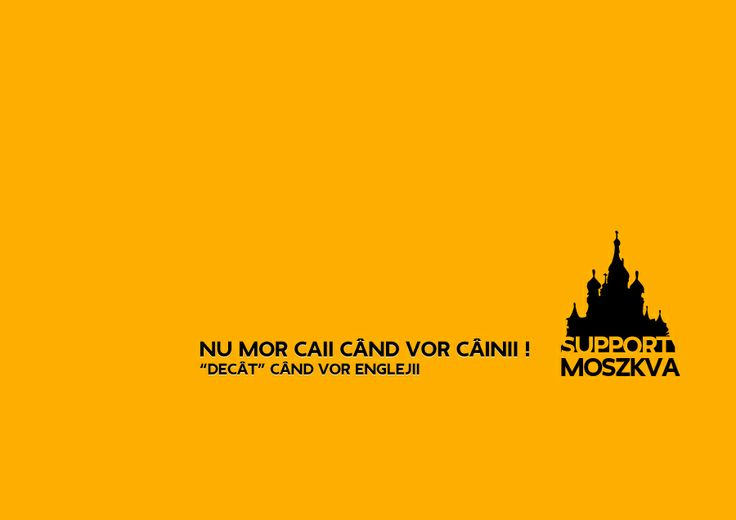 Nu mor caii cand vor cainii!    rogvaiv.com - available for freelance