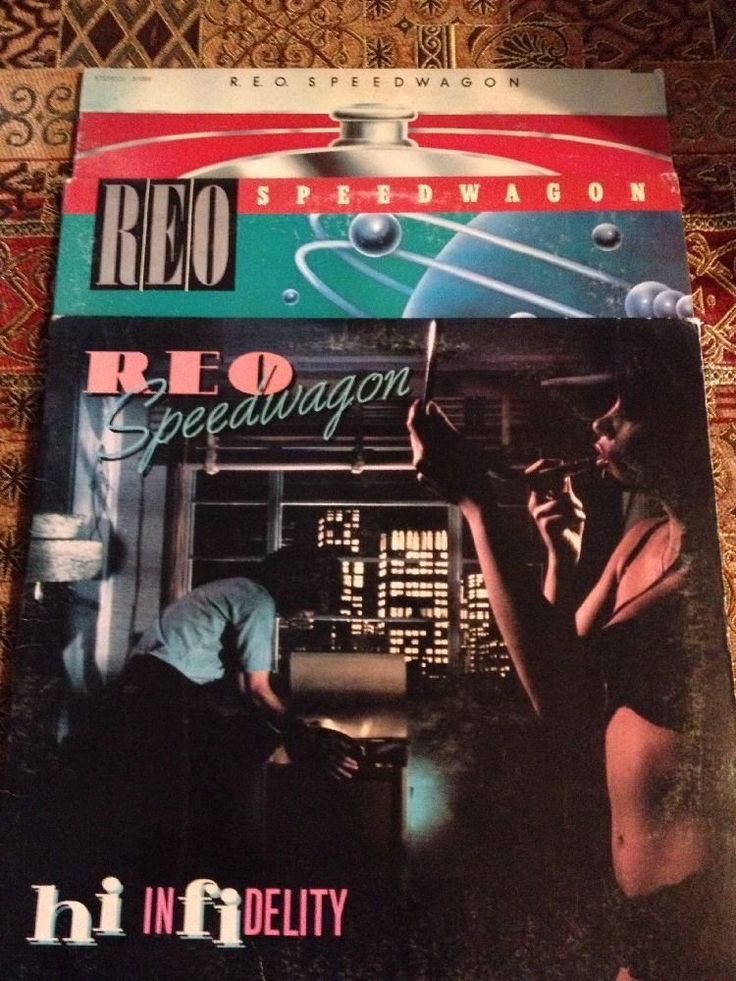 17 Best Images About Reo Speedwagon On Pinterest Canada