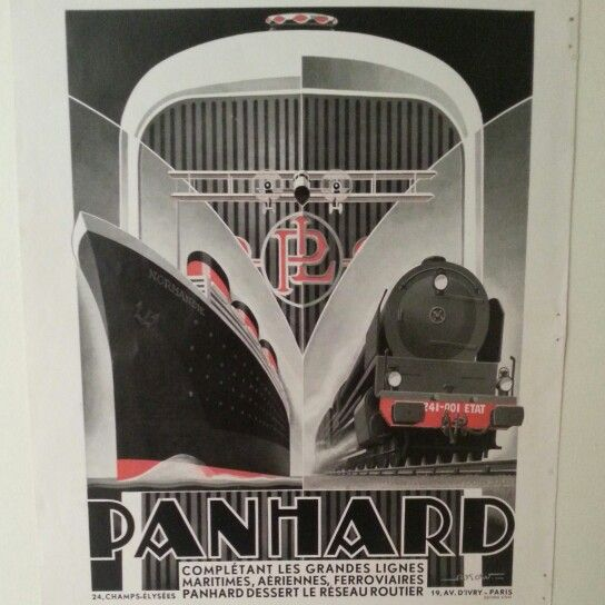 Panhard