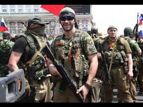 Пленные русские солдатыЭто не АТО, это ВОЙНА  российско-украинская