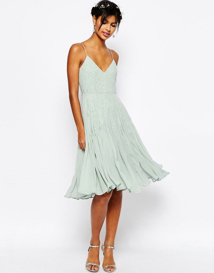 Fabulous Discover dresses for weddings at ASOS From evening shoes u tops to jewelry u clutch bags at ASOS