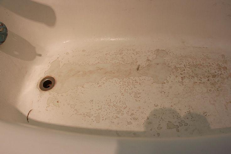 In Need of a Bath Tub Resurfacing Renaissance http://tufftubrefinishing.com/2014/04/12/bath-tub-resurfacing-renaissance/