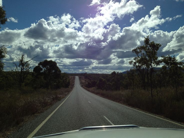 North Queensland in June