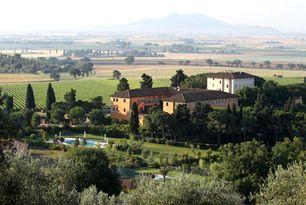 4 hotéis para destination wedding na Itália