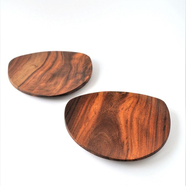 Kitchen Accessories – Triangle wooden men valet, jewelry valet, gift – a unique product by Omar-Handmade on DaWanda