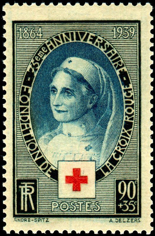 Nurse stamps--have any? - Stamp Community Forum - Page 3