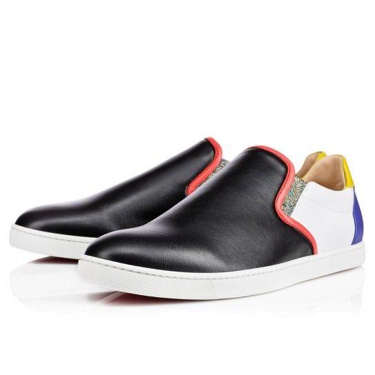 Slippers multicolor