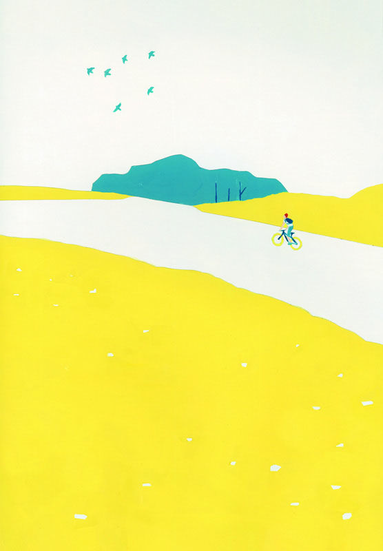 #Illustration by Bannai Taku
