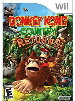 "Donkey Kong Country Returns // ""Best Wii Games for Kids""  Like this item, please visit here for more detail and best price! even more choice there"