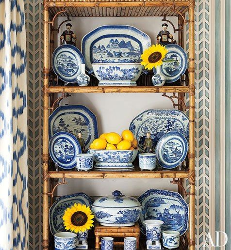 Maison Decor French Country Enchanting Yellow White: 174 Best Images About Blue And White Decorating Ideas On Pinterest