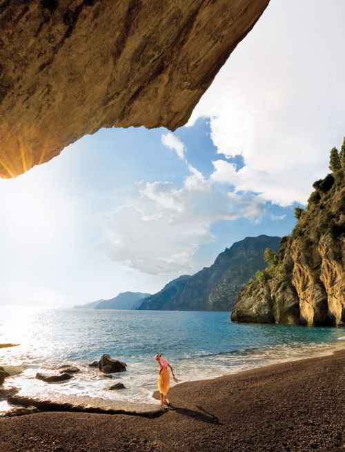 Il San Pietro di Positano: Bucket List, Amalfi Coast, San Pietro, Places, Travel, Beach, Italy