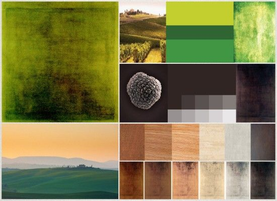 http://dinndesign.com/en/works/product-design-and-visual-concept Chianti Banca: visual design! #dinndesign #mood #colors