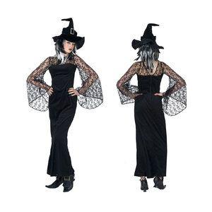 Kostuum Diva Heks -De Kaborij € 26.99