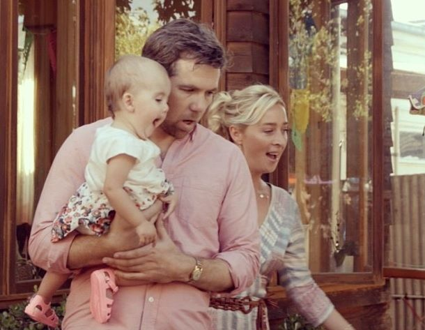 Offspring season 5 ep.13 - The happy new family ...