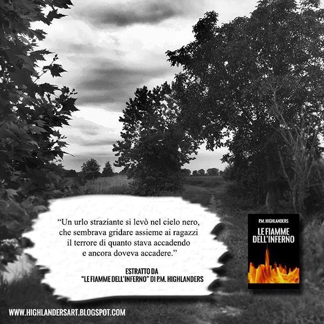 Estratto n.05 - Le fiamme dell'Inferno - 🔥https://www.amazon.it/gp/aw/d/B01M22KPJ1  #kindle #libri #thriller #ebook #book #reading #writing #scrivere #ilmioesordio #leggere #letture #consiglidilettura