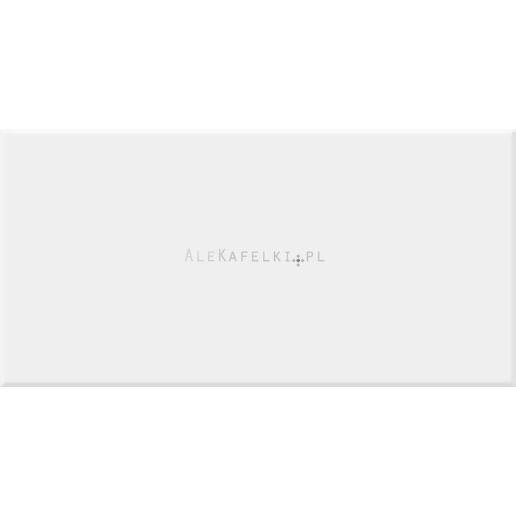 Fabresa Plaqueta Blanco Mat 10x20