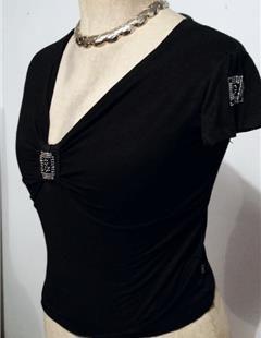 Блузы и футболки DOLCE & GABBANA