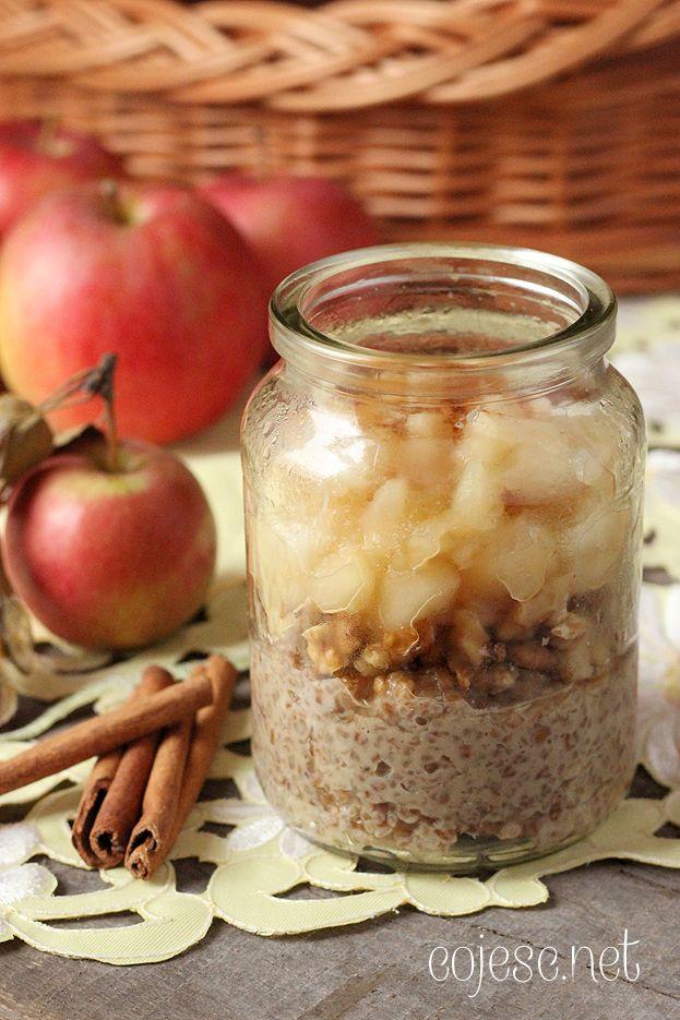 Śniadania | Dietetyk Pauliny Styś