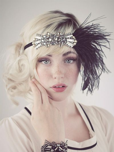 unique hair styles for 112 best images about roaring 20 s on 1920s 6479