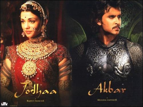 Hrithik Roshan - Best Actor in Bolly wood: HISTORICAL MOVIE JODHAA AKBAR SWEEPS BOLLYWOOD FILM AWARDS