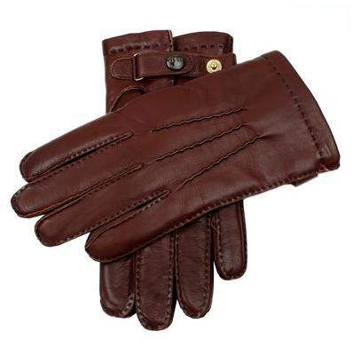 Dents Gloves Dents Hatfield Brown Leather Gloves #mensfashion #newarrivals #glasses #volit #beld #capsulewardrobe #accessories