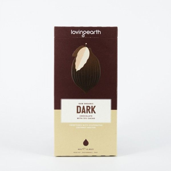 Dark Chocolate - Raw Chocolate - Our Products