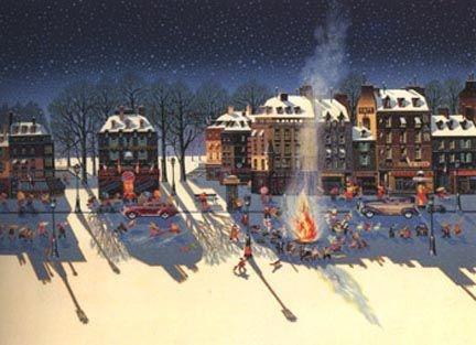 "Hiro Yamagata - ""Snowfire"""