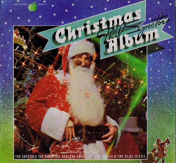 Phil Spector - Phil Spector's Christmas Album (Vinyl, LP, Album) at Discogs