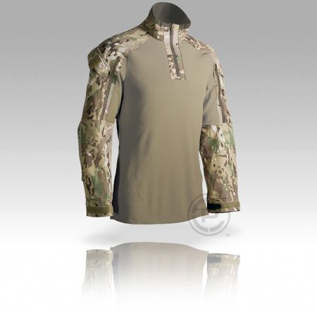 Crye Precision   G3 All Weather Combat Shirt™   Combat Apparel is designed specifically for the demands of harsh operational environments. The Combat Apparel line incorporates several unique technologies.